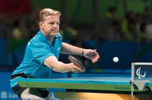 Esa Miettinen vs Cedrik Cabestany_Rion Paralympialaiset_Miesten yksinpeli